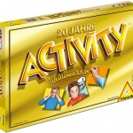 Activity – Jubiläumsedition (20 Jahre Activity) – Partyspiel