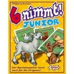 6 nimmt! Junior – Tolles Bauernhof Lernspiel für Kinder