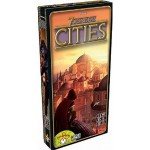 Repos  7 Wonders Erweiterung Cities