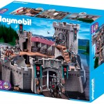 Playmobil Ritterburg – Action für Ritter Fans