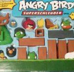 Angry Birds, Brettspiel zur App