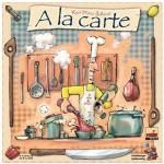 A la carte – Das kulinarische Kochspektakel
