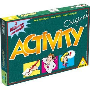Activity - Das Original Piatnik