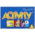 Activity Junior Spielanleitung und Regeln