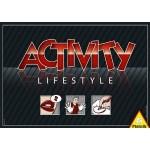 Activity Lifestyle Spielanleitung und Regeln