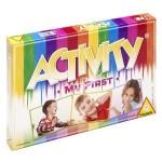 Activity my first Spielanleitung und Regeln