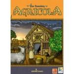 Agricola – Bauernhof Brettspiel ab 12 Jahren