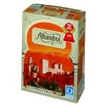 """""""Der Palast von Alhambra"""""""