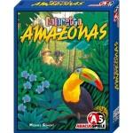 Amazonas – Spielanleitung und Regeln – Kosmos Spiele