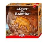 Jäger und Sammler – Familien Brettspiel