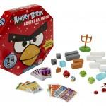 Mattel BCK27 Angry Birds Adventskalender