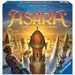 Asara – Land der 1000 Türme – Brettspiel für Bastler
