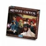 Mystery Express – spannendes Spiel für die ganze Familie