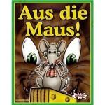 Aus die Maus! – Spielanleitung und Regeln – AMIGO Spiele