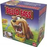Bello Fass – Reisespiel von Goliath Toys – Spielregeln und Anleitung