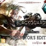 Das Schwarze Auge: Blackguards – Collectors Edition
