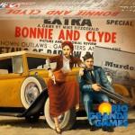 Bonnie and Clyde – Spielanleitung und Regeln – Abacus Spiele