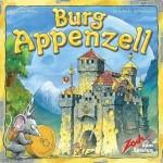 Burg Appenzell – Kinderspiel ab 5 Jahren