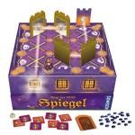 Burg der 1000 Spiegel – Brettspiel für Kinder von 6-10 Jahren