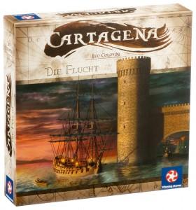 Cartagena 1 -Die Flucht aus der Festung
