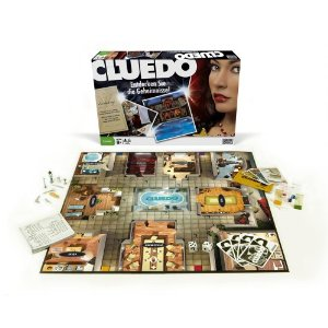 Cluedo Taktik