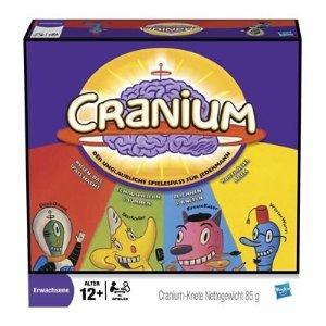 Cranium Spielanleitung