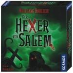 Der Hexer von Salem – Strategie Brettspiel von KOSMOS