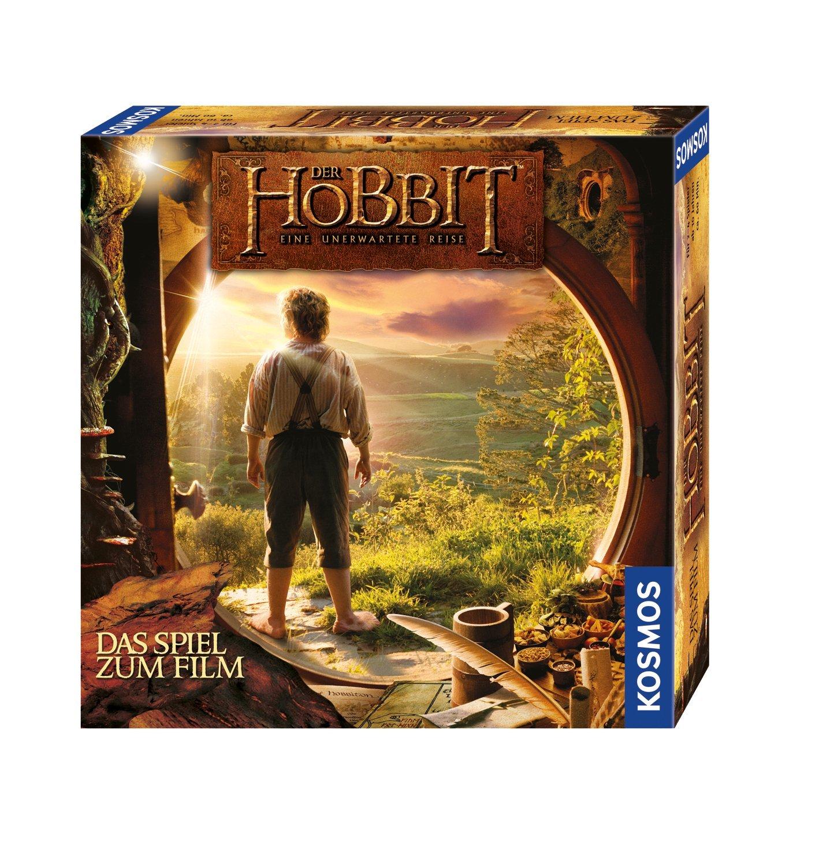 hobbit spiele