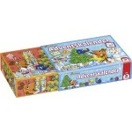 Schmidt Spiele 40506 – Der mausstarke Adventskalender 2012