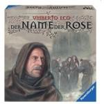 Der Name der Rose – Taktik Brettspiel