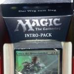 MTG Magic the Gathering 2013 Hauptset Intro Pack – Der Weg zum Sieg (deutsch)