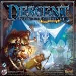 Descent – Die Reise ins Dunkel, 2. Edition