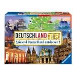 Deutschlandreise – Spielend Deutschland entdecken