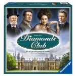 Diamonds Club – Familien Brettspiel