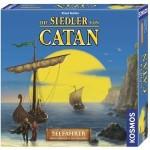 Die Siedler von Catan Seefahrer Erweiterung