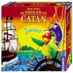 Die Siedler von Catan Junior – Brettspiel