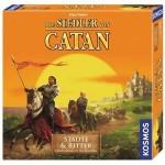 Die Siedler von Catan – Spielanleitung und Regeln