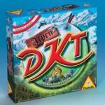 DKT Alpen – Spielanleitung und Regeln