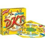 DKT Junior Spielanleitung und Regeln
