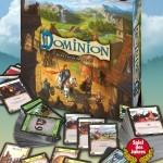 Dominion – Was für eine Welt