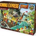 Domino Express Pirate Sea Battle Spielanleitung und Regeln