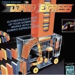 Domino Express Power Dealer Spielanleitung und Regeln
