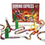 Domino Express Racing Spielanleitung und Regeln