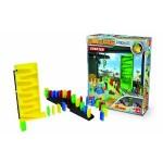 Domino Express Starter Spielanleitung und Regeln