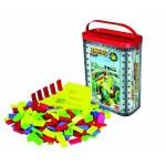 Domino Express Zig Zag Spielanleitung und Regeln