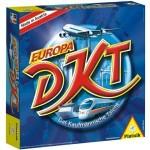 DKT Europa Spielanleitung und Regeln