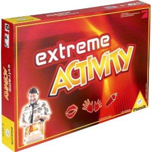 Extreme Activity - Erweiterung Piatnik