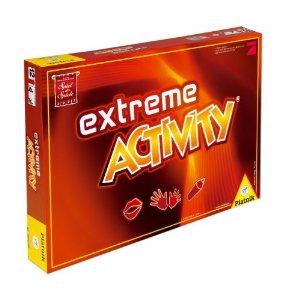 Extreme Activity Spiel