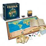 Fauna – Das tierisch gute Wissenspiel