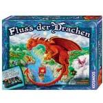 Fluss der Drachen – Abenteuer Brettspiel für Kinder